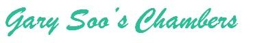 Gary Soo's Chambers_Logo