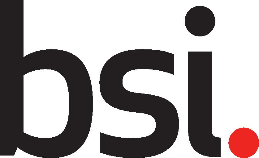 BSI logo 2012
